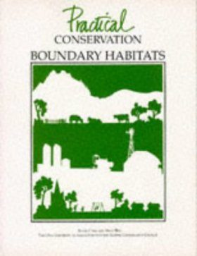 Practical Conservation: Boundary Habitats