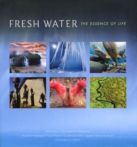 Fresh Water: The Essence of Life