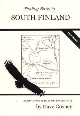 Finding Birds in South Finland