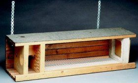 Schwegler Little Owl Box 21