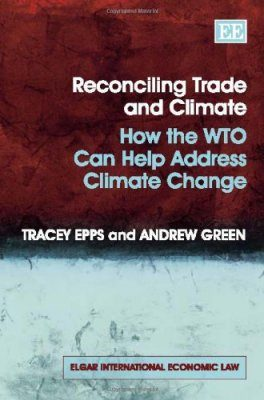 Reconciling Trade and Climate