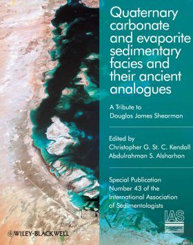 Quaternary Carbonate and Evaporite Sedimentary Facies and Their Ancient Analogues
