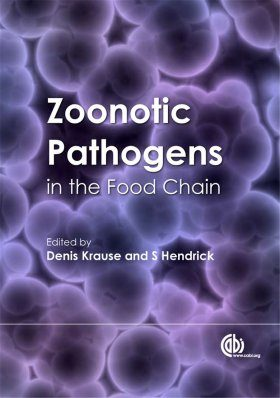 Zoonotic Pathogens in the Food Chain