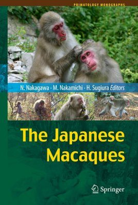 The Japanese Macaques