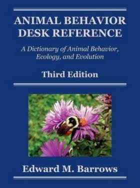 Animal Behavior Desk Reference