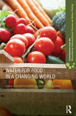 Water for Food in a Changing World