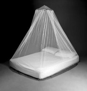 Lifesystems Duonet Travel Mosquito Net