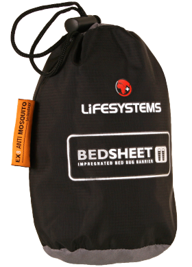 Lifesystems Bed Bug Undersheet