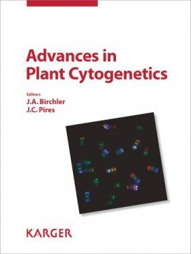 Advances in Plant Cytogenetics