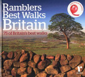 Ramblers Best Walks Britain