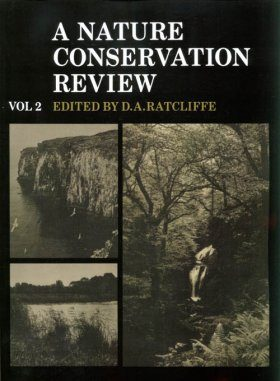 A Nature Conservation Review, Volume 2