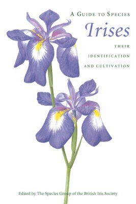 A Guide to Species Irises