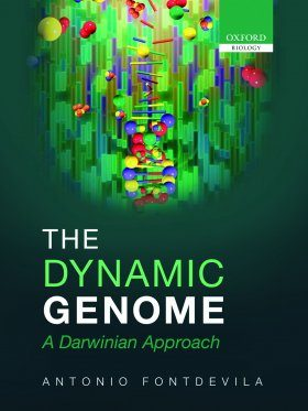 The Dynamic Genome