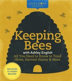 Keeping Bees with Ashley English