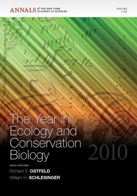 The Year in Ecology and Conservation Biology 2010