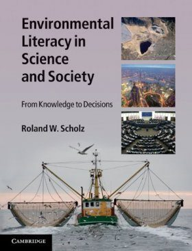 Environmental Literacy in Science and Society