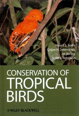 Conservation of Tropical Birds