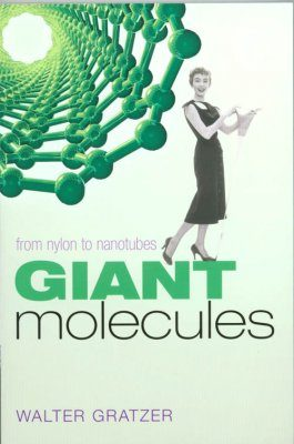 Giant Molecules