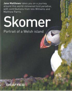 Skomer: Portrait of a Welsh Island