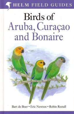 Birds of Aruba, Curaçao and Bonaire