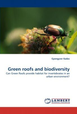 Green Roofs and Biodiversity