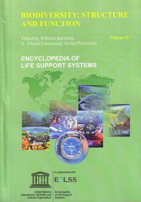 Biodiversity: Structure and Function, Volume 2