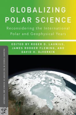 Globalizing Polar Science