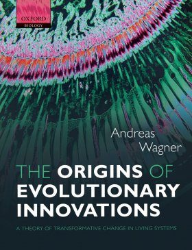 The Origins of Evolutionary Innovations