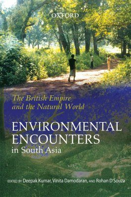 The British Empire and the Natural World