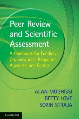 Peer Review and Scientific Assessment