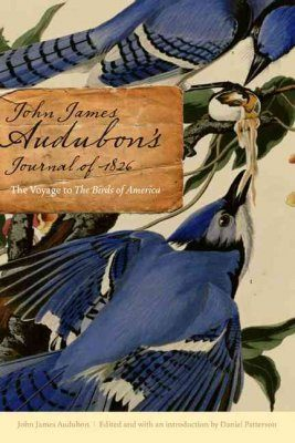 John James Audubon's Journal of 1826