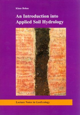 An Introduction into Applied Soil Hydrology