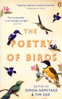 The Poetry of Birds