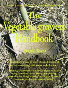 The Vegetable Growers Handbook