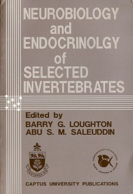 Neurobiology and Endocrinology of Selected Invertebrates