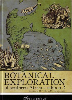 Botanical Exploration of Southern Africa
