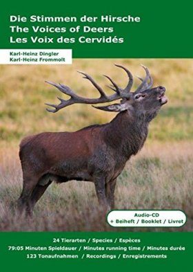 The Voices of Deer / Die Stimmen der Hirsche