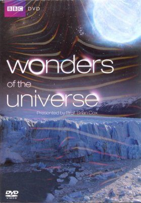 Wonders of the Universe (Region 2)