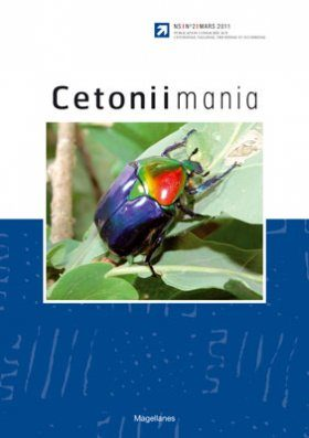 Cetoniimania, Volume 2 [French]