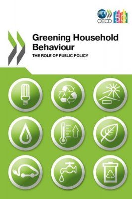 Greening Household Behaviour