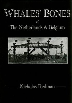 Whales' Bones of The Netherlands and Belgium