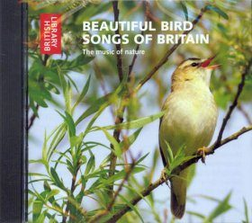 Beautiful Bird Songs of Britain