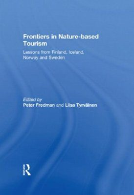 Frontiers in Nature-based Tourism