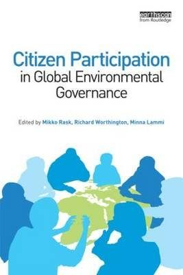 Citizen Participation in Global Environmental Governance
