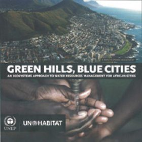 Green Hills, Blue Cities