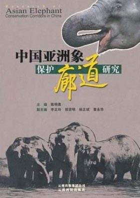 Research of Asian Elephant Conservation Corridors in China [Chinese]