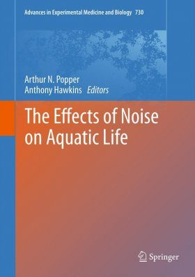 The Effects of Noise on Aquatic Life