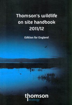 Thomson's Wildlife on Site Handbook
