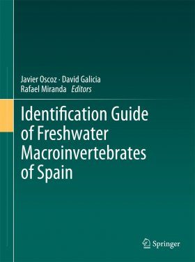 Identification Guide of Freshwater Macroinvertebrates of Spain