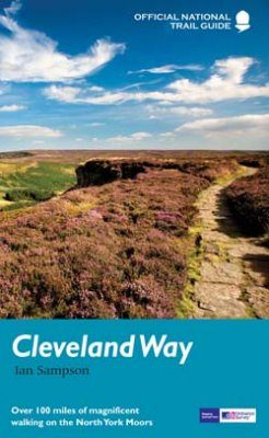 National Trail Guides: Cleveland Way